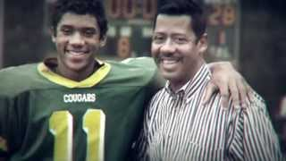 Russell Wilson Super Bowl Feature