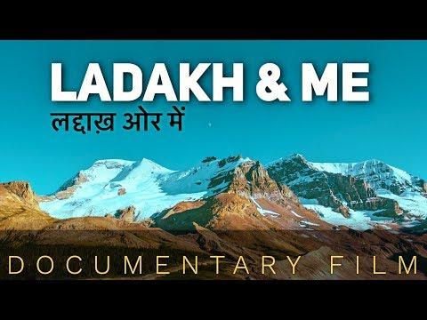 Ladakh Documentary  