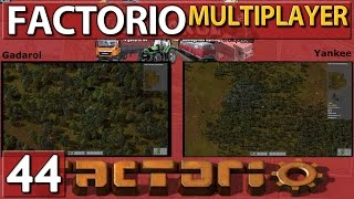 ENDLICH wieder da mit MULTICAM ► Factorio Multiplayer deutsch #44