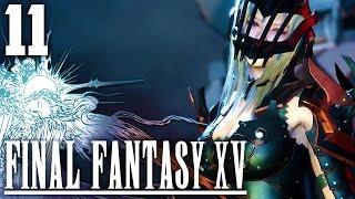 UN COMBAT AÉRIEN   Final Fantasy XV #11
