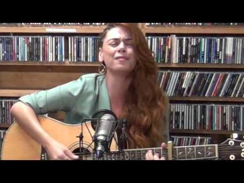 Josephine Phoenix - WLRN Folk Music Radio