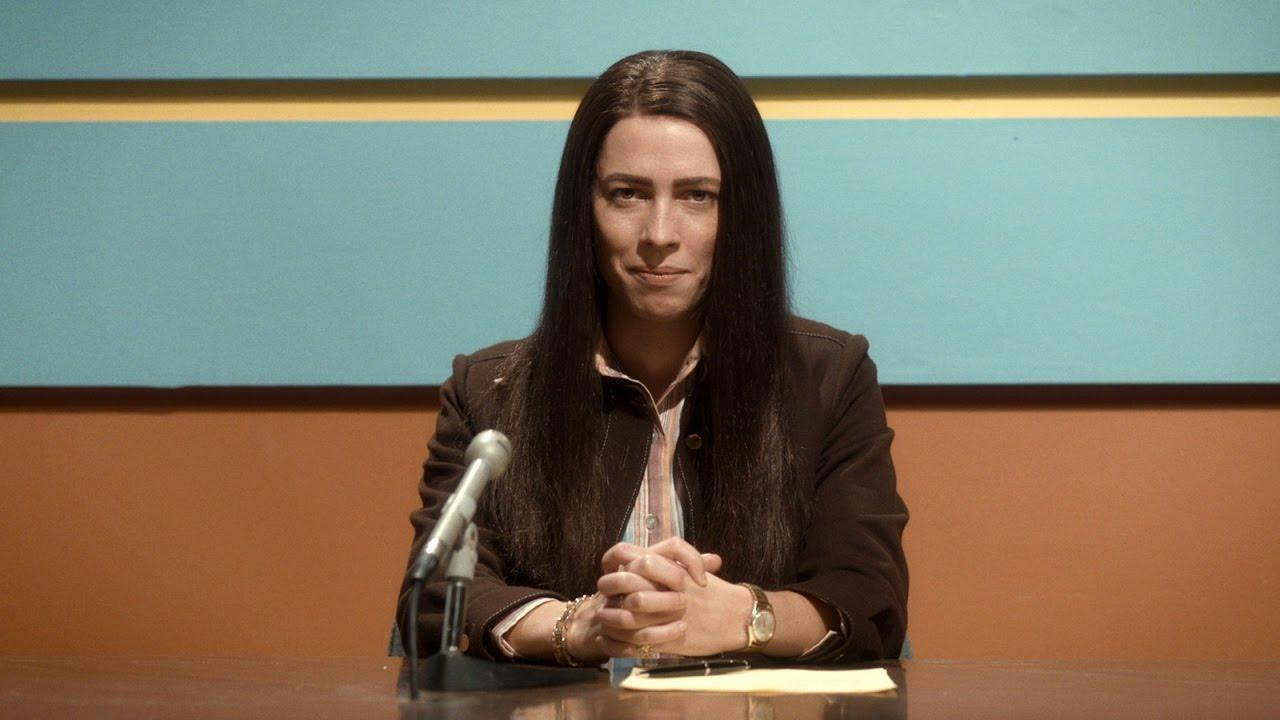 Christine | Trailer | New Release