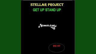 Get Up Stand Up (Phunk Investigation Instrumental Mix)