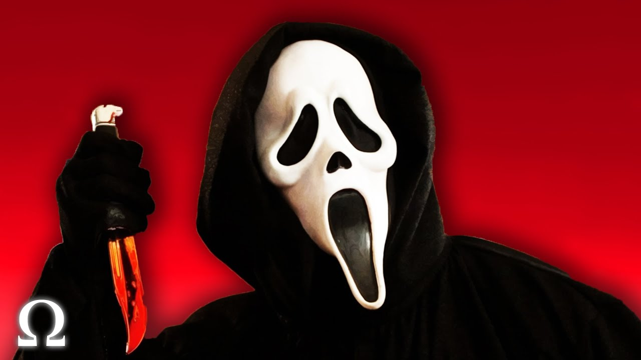 GHOSTFACE GOT HIS OWN GAME! | Scream: The Game