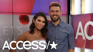 'The Bachelorette': Ashley I. & Nick Viall Blast Garrett For Dissing His Ex