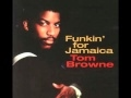 Tom Browne-Jamaica Funk