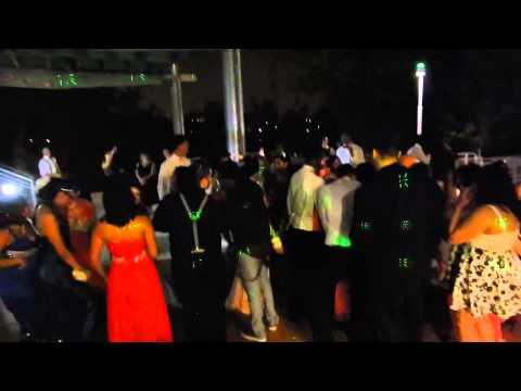 DJ Vybe: Connecticut River Academy Senior Prom #1 / May 2015 East Hartford, CT