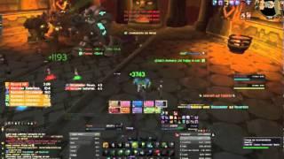 World of Warcraft ⚔ Omnitron Verteidigungssystem (PSA) Guide Deutsch