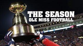 The Season: Ole Miss Football - Episode 13 - MSU (2014)