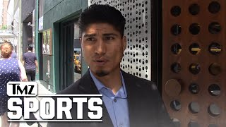 Mikey Garcia to Adrien Broner: Mayweather Can't Save You | TMZ Sports