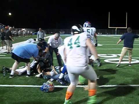 Man vs Lincoln County (WV High School Softball) | Doovi