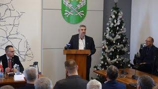 Minister Rolnictwa Krzysztof Ardanowski na spotkaniu w Lubawie cz.II - Pytania i odpowiedzi