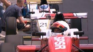 Число «Ласточек» увеличится на время проведения этапа «Формулы-1» в Сочи