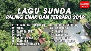 Download Lagu Sunda Paling Enak dan Terbaru 2019 [Official]
