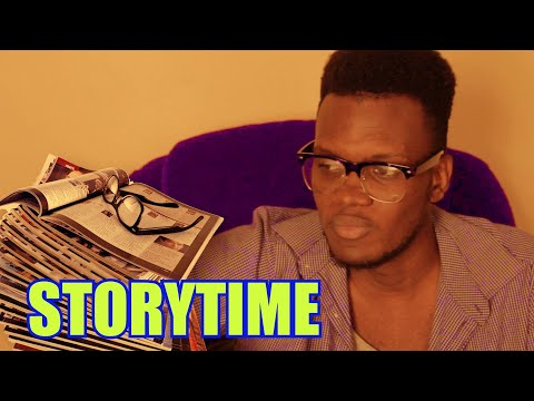 How I Got My First X-Rated Magazine | Storytime