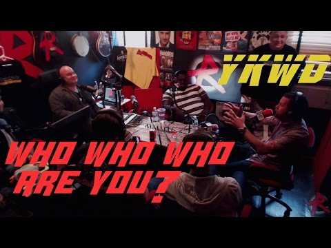 Who Who Who Are You? [YKWD FULL EPISODE HD]