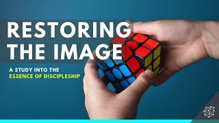 The Origins And Essence of Discipleship