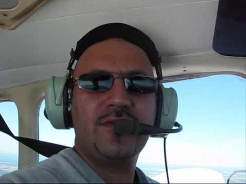 Kurdish pilot khaffaf