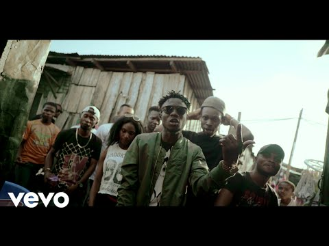 Olusho - Lati Ebute Metta [Official Video]