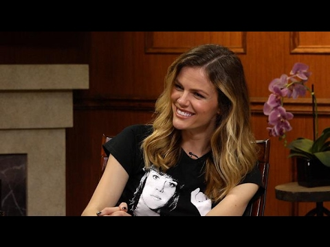 If You Only Knew: Brooklyn Decker | Larry King Now | Ora.TV