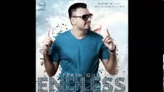 PRABH GILL | ZAMANA | ENDLESS | 2012