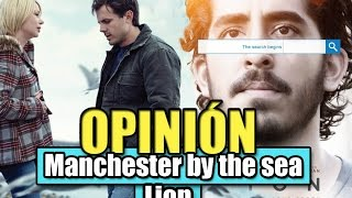Te recomiendo: Manchester By The Sea / Lion    CoffeTV