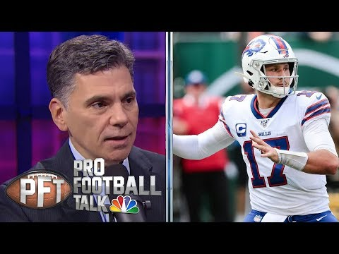 PFT Superlatives: Buffalo Bills are Kings of New York | Pro Football Talk | NBC Sports