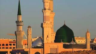 Surah Qaf Ayahs 16 to 35 by Sheikh Salah al Budair