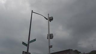 Камеры скорости Нью-Йорка будут штрафовать беспощадно