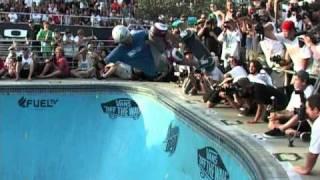 Bondi Bowl-A-Rama 2011