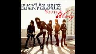 Youth&Whiskey-Black Veil Brides lyrics