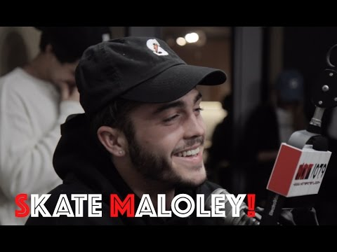 Skate Maloley: Touring, New Projects, And More