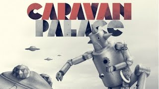 Caravan Palace - The Dirty Side of the Street