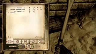 прохождение игры the elder scrolls 4 : Oblivion 1 серия