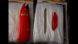 Нож для плёнки и бумаги, какой лучше???