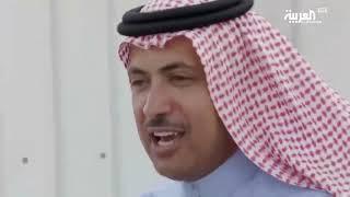 على خطى العرب 4 -الحلقة 25