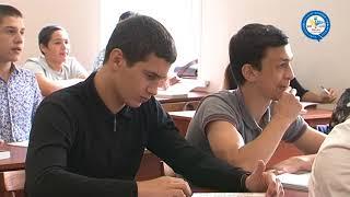 Фильм об истории филиала ДГУ в г. Хасавюрте