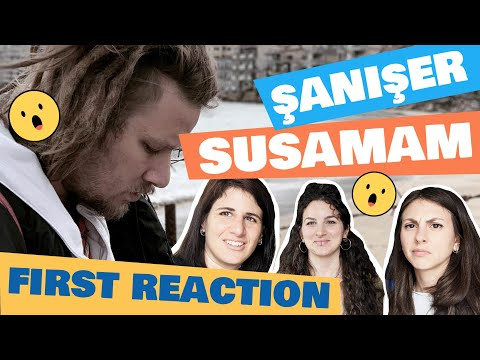 #SUSAMAM Italians FIRST REACTION (sub eng-turkish) | with topic analysis