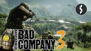 Bad Company 3 NAOW!