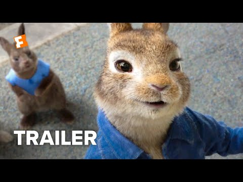 Peter Rabbit 2: The Runaway Teaser Trailer #1 (2020) | Movieclips Trailers