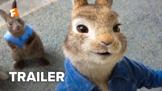 Peter Rabbit 2: The Runaway Teaser Trailer #1 (2020) | Movieclips Trailers Video