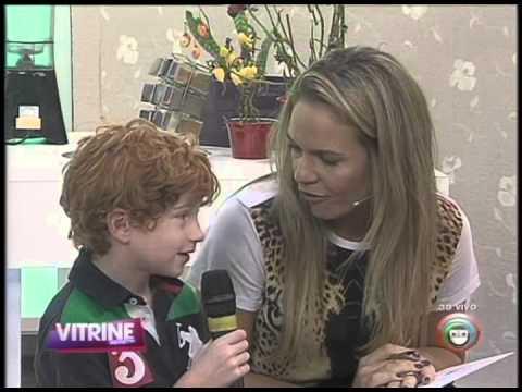 Concurso Criança Mais Fotogênica (25/03) PARTE 02