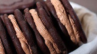 Сливочно-шоколадный крем рецепт в домашних условиях