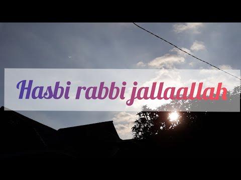 Shalawat Viral!!! Hasbi Rabbi Jallaallah