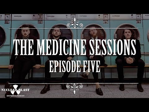 TAX THE HEAT - The Medicine Sessions: Episode Five (OFFICIAL TRAILER)