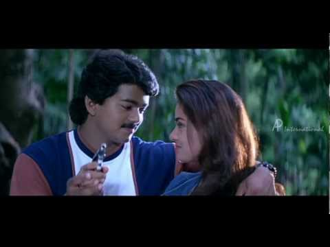 Once More - Vijay Teaches to Simran With Love