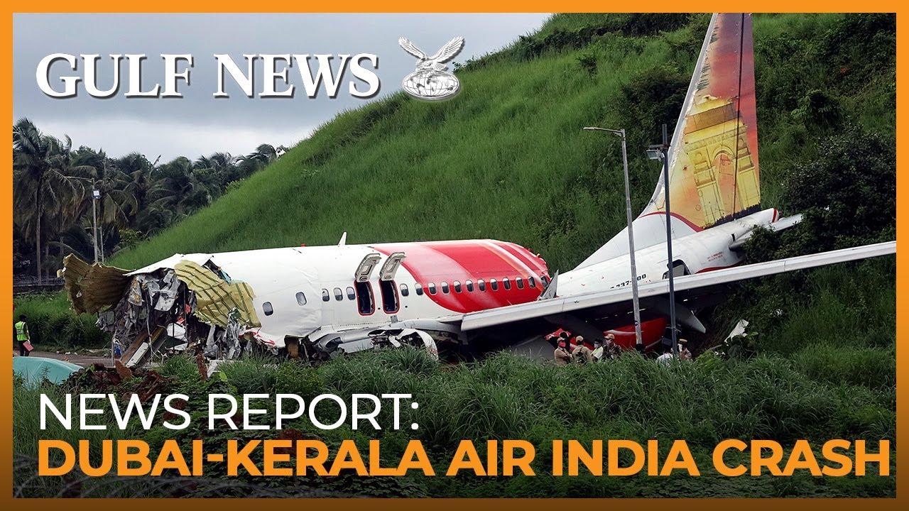 Dubai-Kerala Air India mishap: Meet hero who helped rescue crash victims