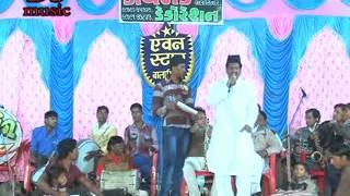 Vo Dekho Mere Mustafa Aa Rahe He Rashidbhai 9824315917 A one star band balasinor Milad 2013