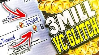 *NEW* LAST FASTEST NBA 2K19 UNLIMITED VC GLITCH AFTER PATCH!! 🤑💰3 MILLION IN ONE DAY🤑💰