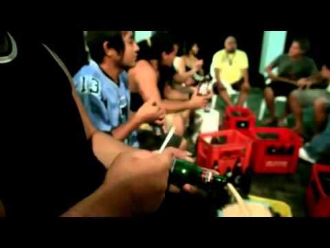 """VAILIMA LAGER """"VAILIMA BEER SYMPHONY"""" - COMMERCIAL 2010"""